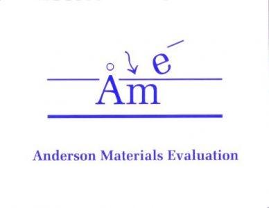 Anderson Materials Evaluation, Inc.