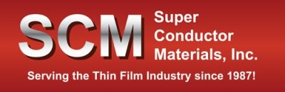 Super Conductor Materials