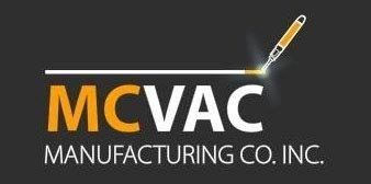 Mcvac Manufacturing Co., Inc.